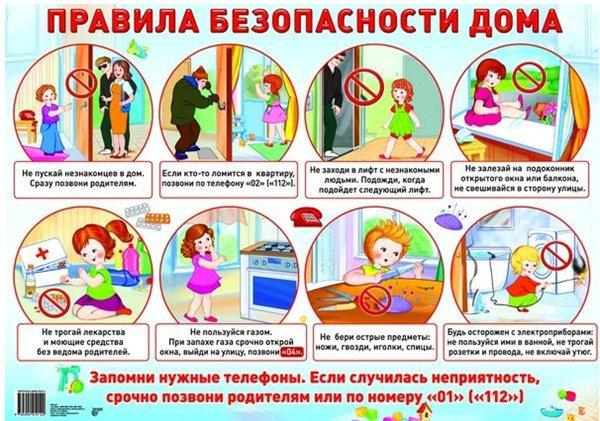 Безопасность на природе картинки для детей